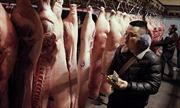 Thịt lợn - Mối lo ngại lớn của Trung Quốc trong năm 2020