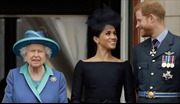 Nữ hoàng Anh ủng hộ quyết định của vợ chồng Hoàng tử Harry