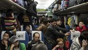 Virus corona mới bùng phát ở Trung Quốc trong thời điểm tồi tệ nhất