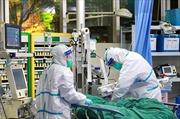 Trung Quốc đưa robot vào bệnh viện phục vụ bệnh nhân nhiễm virus Corona