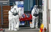 Hàn Quốc ghi nhận ca tử vong thứ 6 vì COVID-19