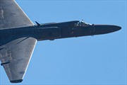 Phi công máy bay do thám Mỹ sử dụng hệ thống định vị của Trung Quốc