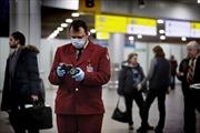 Nga khuyên người dân tránh phương tiện công cộng vào giờ cao điểm vì COVID-19