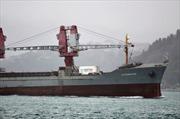 Tàu Hải quân Nga đưa xe cứu thương tới Syria sau ca COVID-19 đầu tiên