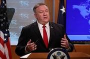 Mỹ lên án hành động của Trung Quốc ở Biển Đông