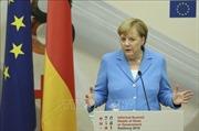 Thủ tướng Đức cảnh báo nguy cơ không đạt thỏa thuận Brexit