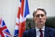 Giới chức Anh lạc quan phá vỡ những bế tắc về Brexit