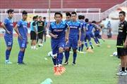 18h00 ngày 7/2: U23 Việt Nam – U23 Malaysia: Chờ nét tươi mới