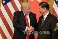 Trung Quốc và Mỹ đổi địa điểm đàm phán thương mại vào phút chót