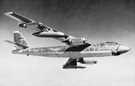 Sự cố hy hữu máy bay Mỹ để mất bom nguyên tử