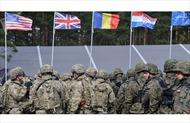 Hàng ngàn binh sĩ tham gia tập trận Anakonda - 2018 của NATO