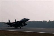 Không quân Ấn Độ, Nhật Bản lần đầu tiên tập trận chung