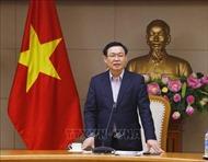 Phó Thủ tướng yêu cầu các cơ quan xử lý, trả lời kiến nghị của doanh nghiệp