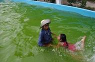 Người phụ nữ nghèo vùng sông nước được tôn vinh 'Sống đẹp'