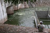 Phản hồi về việc xả nước hồ Tây ảnh hưởng đến kết quả thử nghiệm xử lý ô nhiễm tại sông Tô Lịch