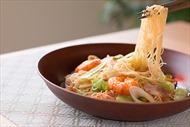 Mì xào ăn liền Nhật Bản là thương hiệu tồn tại lâu đời nhất thế giới