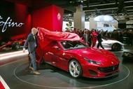 Ferrari dồn lực cho dòng xe hybrid