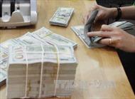 Giá USD các ngân hàng thương mại đồng loạt tăng