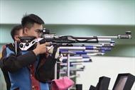 Cúp Jin Jong Oh phát hiện các xạ thủ giàu tiềm năng