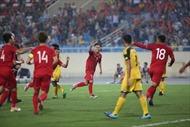 U23 Việt Nam-U23 Indonesia: Quyết đấu cho tấm vé Vòng chung kết