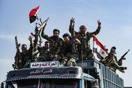 Quân đội Syria sắp sửa tiến vào Raqqa lần đầu từ năm 2013