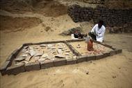 Lần đầu tiên công bố phát hiện quan trọng về những ngôi mộ cổ đại Ai Cập