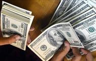 Các ngân hàng đồng loạt hạ giá USD