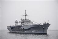 3.000 thủy thủ tập trận 'Đội tiên phong Thái Bình Dương' gần đảo Guam