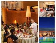 Solaire Resort & Casino ở Manila: điểm đến lãng mạn tạiPhilippines
