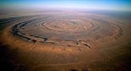 Giả thuyết mới: Thành phố huyền thoại Atlantis ẩn mình giữa lòng sa mạc Sahara