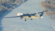 Lộ hình ảnh máy bay không người lái hạng nặng bí mật của Nga