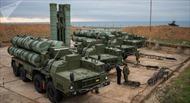 Nga và Ấn Độ ký kết hợp đồng 'khủng' S-400