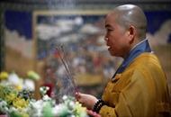 Ni sư người Việt lặng thầm cầu siêu cho 140 đồng hương trên đất Nhật