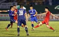 V-League 2019: Becamex Bình Dương thắng áp đảo Hoàng Anh Gia Lai 3-0