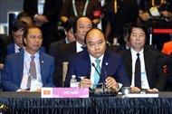 Thủ tướng Nguyễn Xuân Phúc: Ủng hộ ASEAN và Ấn Độ đẩy mạnhhợp tác biển