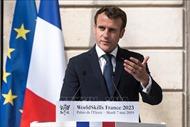Pháp tuyên bố thành lập Bộ chỉ huy Lực lượng Vũ trụ