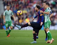 Lionel Messi hướng tới kỷ lục ghi bàn của 'Vua bóng đá' Pele