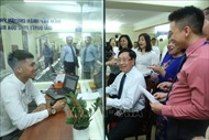 Bộ Ngoại giao khai trương Bộ phận Một cửa tại Cục Lãnh sự