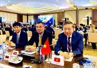 Việt Nam kêu gọi tăng cường hợp tác quốc tế bảo đảm an ninh mạng