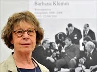 Khám phá thế giới 'đen - trắng' của tượng đài Barbara Klemm