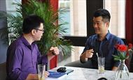 Khát vọng vươn tới 'giấc mơ bảo mật' Việt Nam