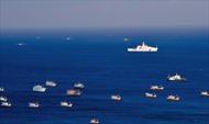 Đồng hành cùng ngư dân bám biển