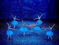 'Cháy vé' vở vũ kịch 'Kẹp hạt dẻ' tại TP Hồ Chí Minh