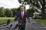 Tổng thống Mỹ: Iran đã phạm sai lầm rất lớn