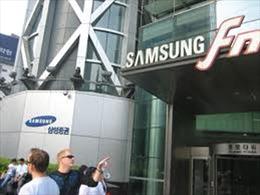 Hàn Quốc: Samsung dự kiến đạt lợi nhuận kỷ lục trong quý IV/2011