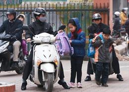 Ngày đầu tiên Hà Nội đổi giờ làm: Nhiều tuyến đường không còn ùn tắc