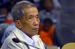 Campuchia: Án chung thân cho cai ngục Duch là thắng lợi lịch sử