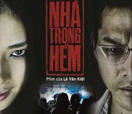 Phim kinh dị của Ngô Thanh Vân được mời dự LHP Quốc tế