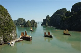 Quảng bá hình ảnh Việt Nam tại Hy Lạp