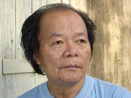 Nhà thơ Phạm Ngọc Cảnh - từ câu lý ngựa ô đến câu hò sông Mã